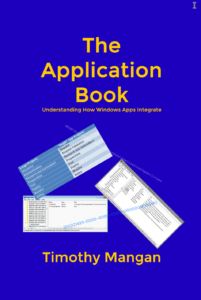 The Application Book