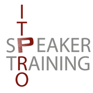 IT Pro Speaker Training