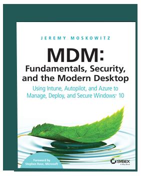 MDM Fundamentals - latest book