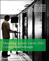 Mastering ConfigMngr